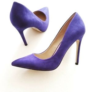 MIX NO. 6 DIGNITY POINTED PUMPS